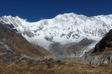 Annapurna Base Camp (Sanctuary) Trek