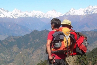 Day Tours in Nepal - Nepal tour information - Day Hiking in Nepal