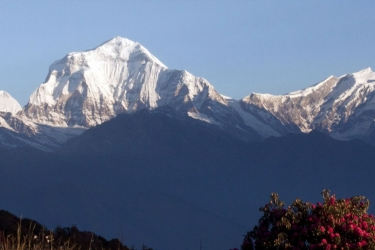 Ganesh Himal Expedition